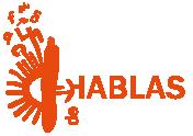 Las Hablas de Córdoba Logo